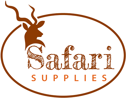 Safari Supplies
